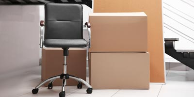 We buy pre-owned office furniture