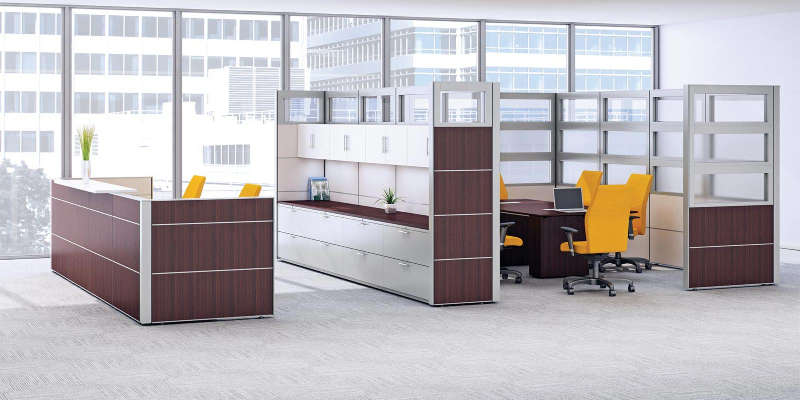 Nashville Office Furniture