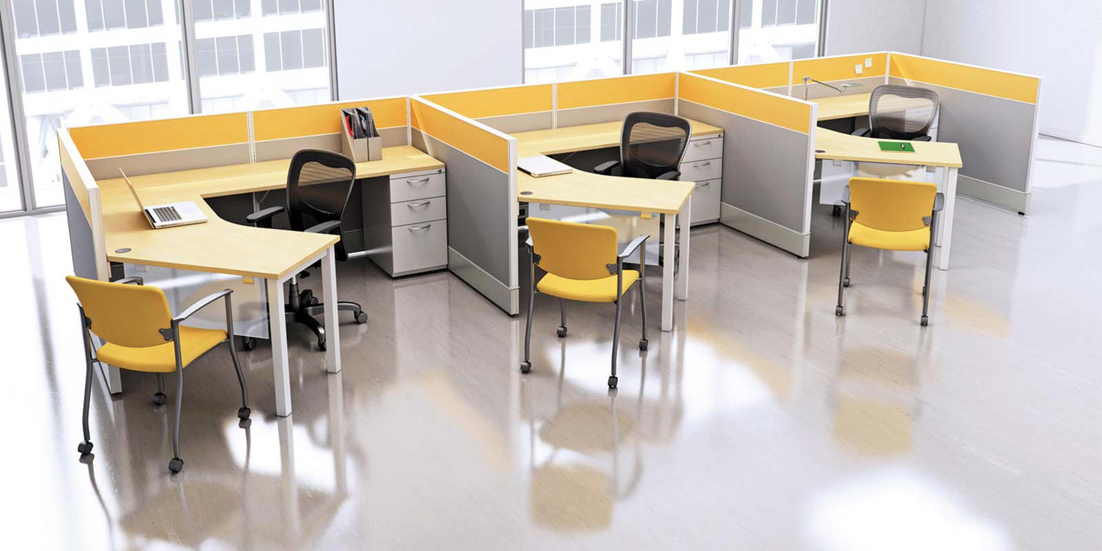 Nashville New and Used Office Furniture