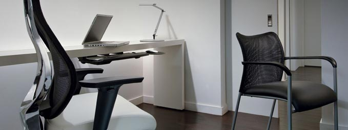 Office Furniture - Office Chairs and Office Seating