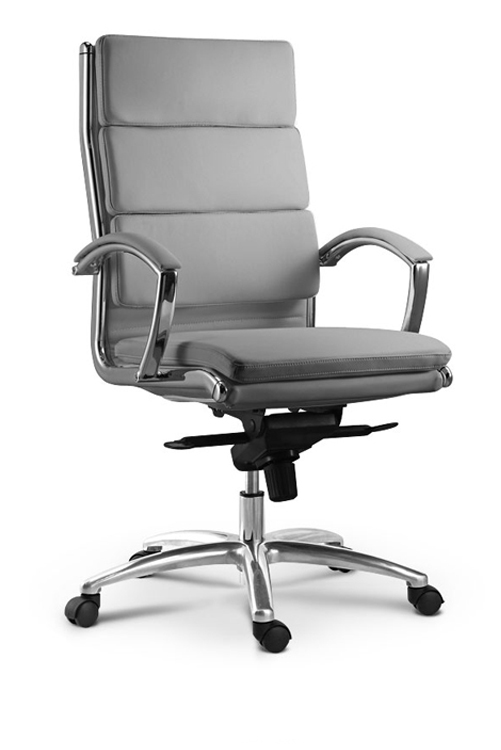 Corp Design Livello High Back Executive Chair Nashville Office Furniture