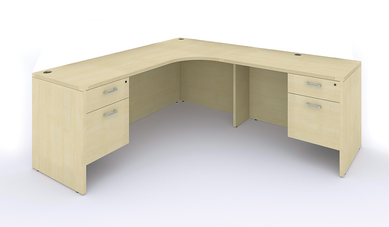 cherryman l desk amber series nashville office furniture furniture medium size charm city confidential thrifting in