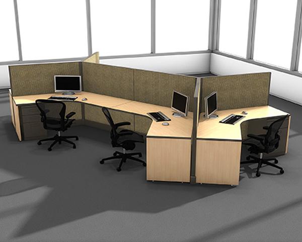 Snap Vs Workstations Nashville Office Furniture