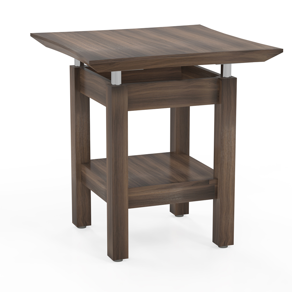 mayline sterling end table nashville office furniture