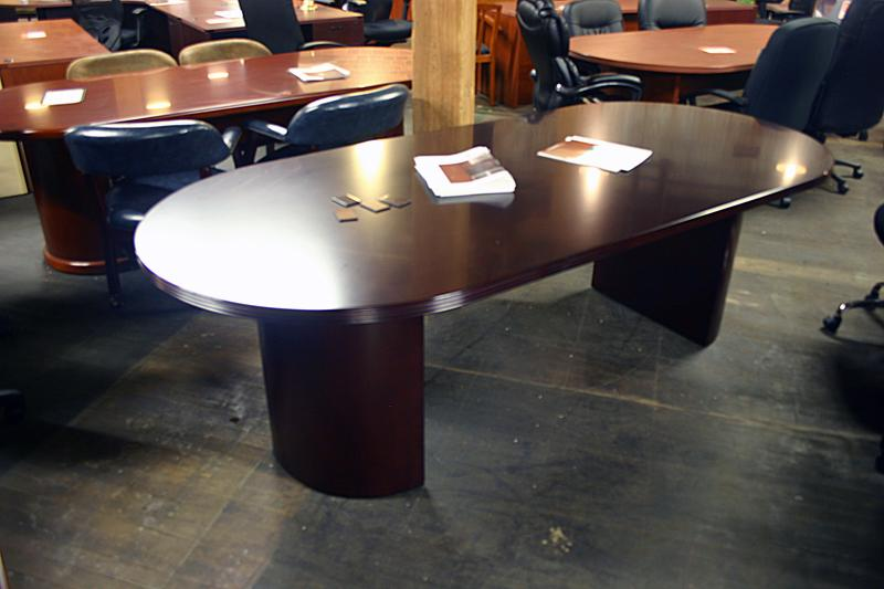 Cherryman Jade Conference Table Nashville Office Furniture