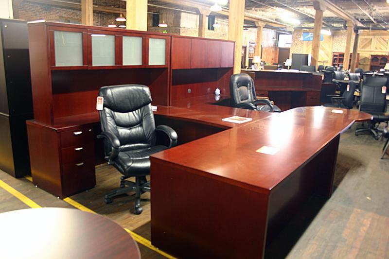Mayline Luminary Nashville Office Furniture