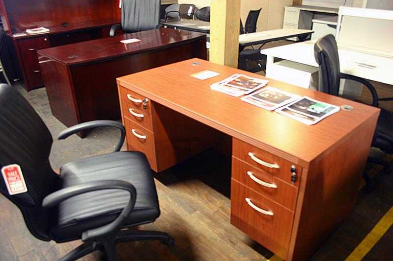 Mayline Aberdeen Nashville Office Furniture