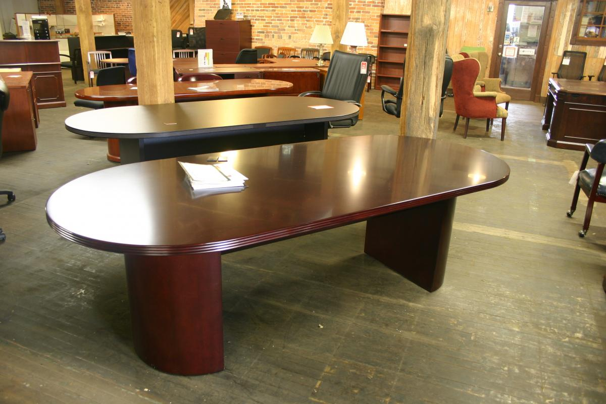 Cherryman Jade Conference Table