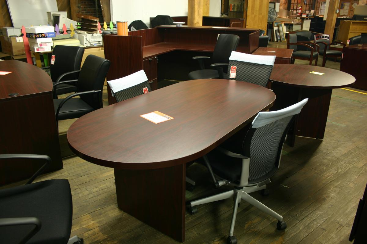 Compel Liberty Conference Tables Nashville Office Furniture