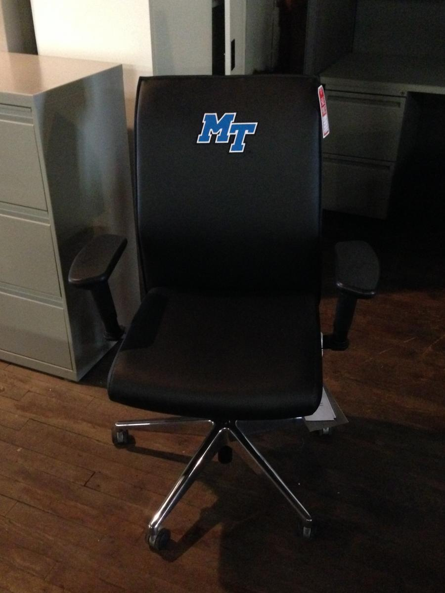 Allseating Customizable Executive Office Chair