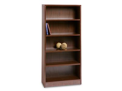 Compel Liberty Bookcase