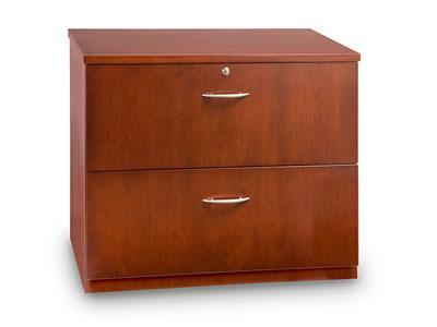 Compel Insignia File Cabinet