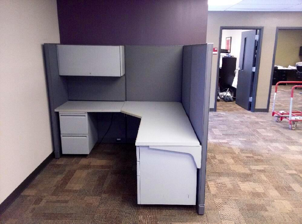 BFW Custom Cubicles