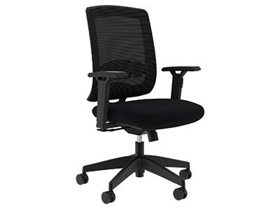 Compel Kudos Task Chair