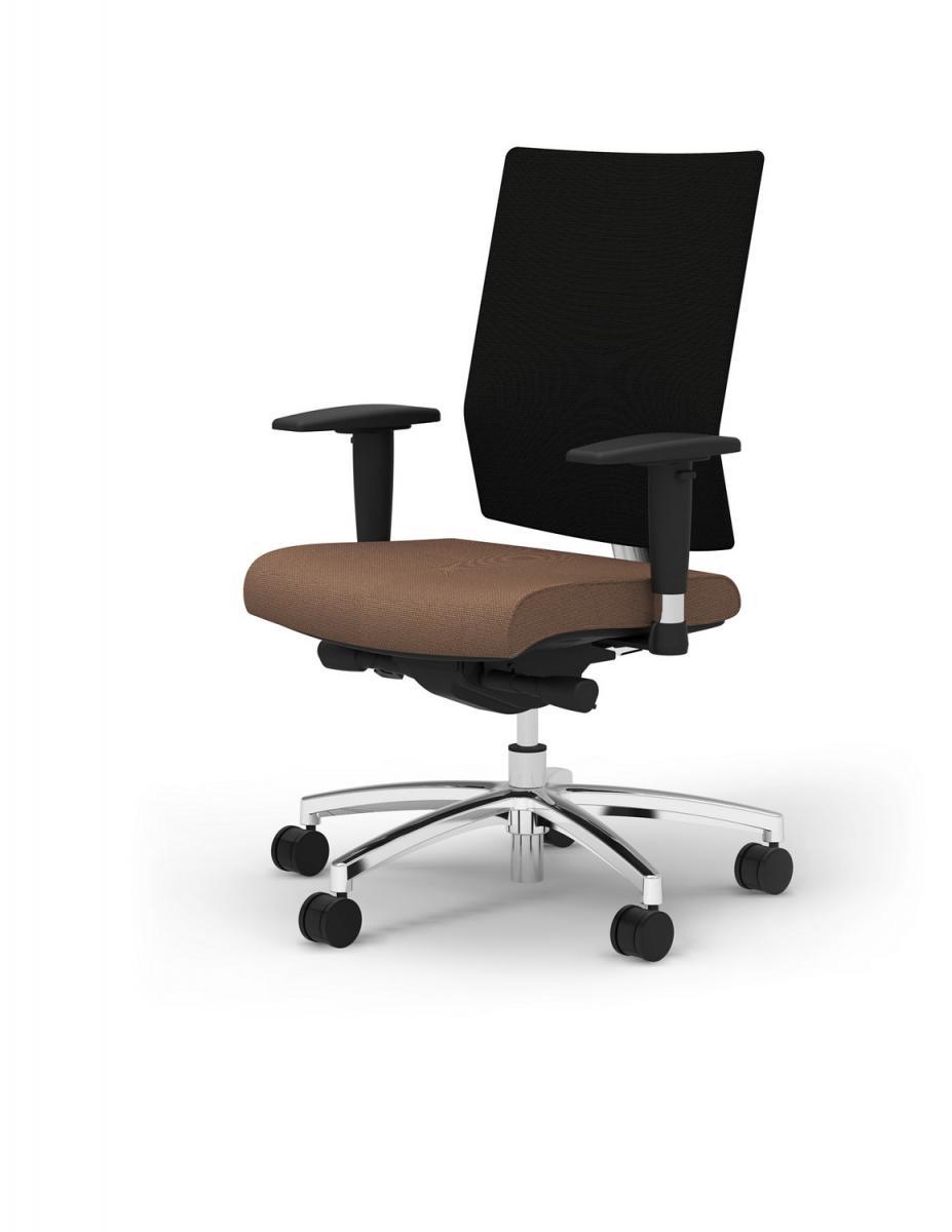 Cherryman IDesk Ambarella Task Chair - Terra