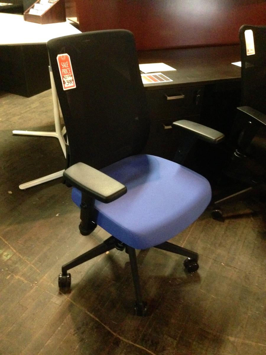 Allseating M.O Task Chair