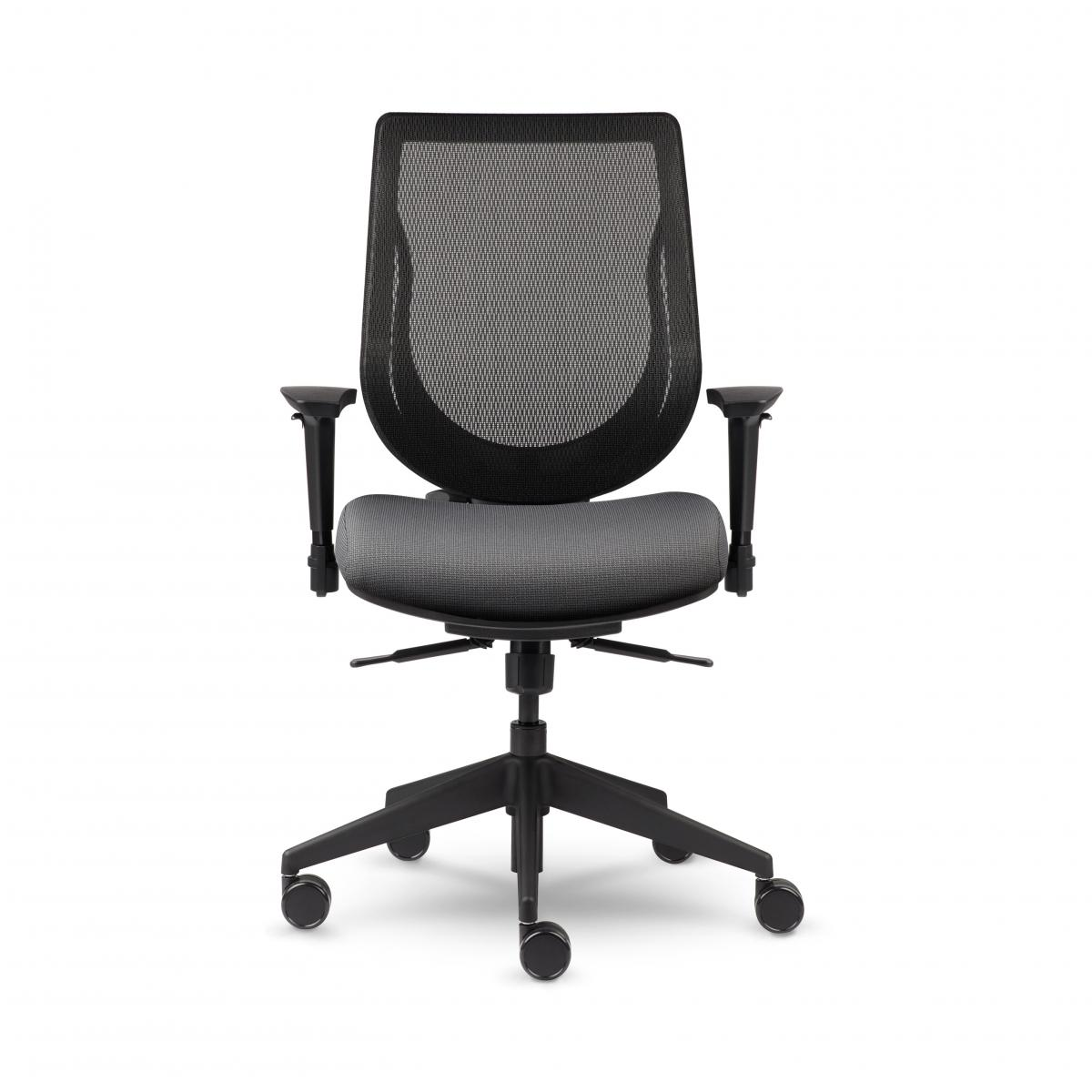 Allseating YouToo Midback Task Chair