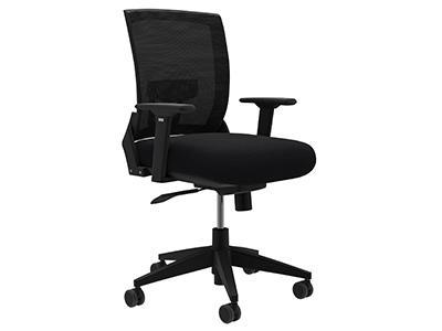 Compel Moby Task Chair