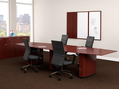 Compel Enterprise Conference Room