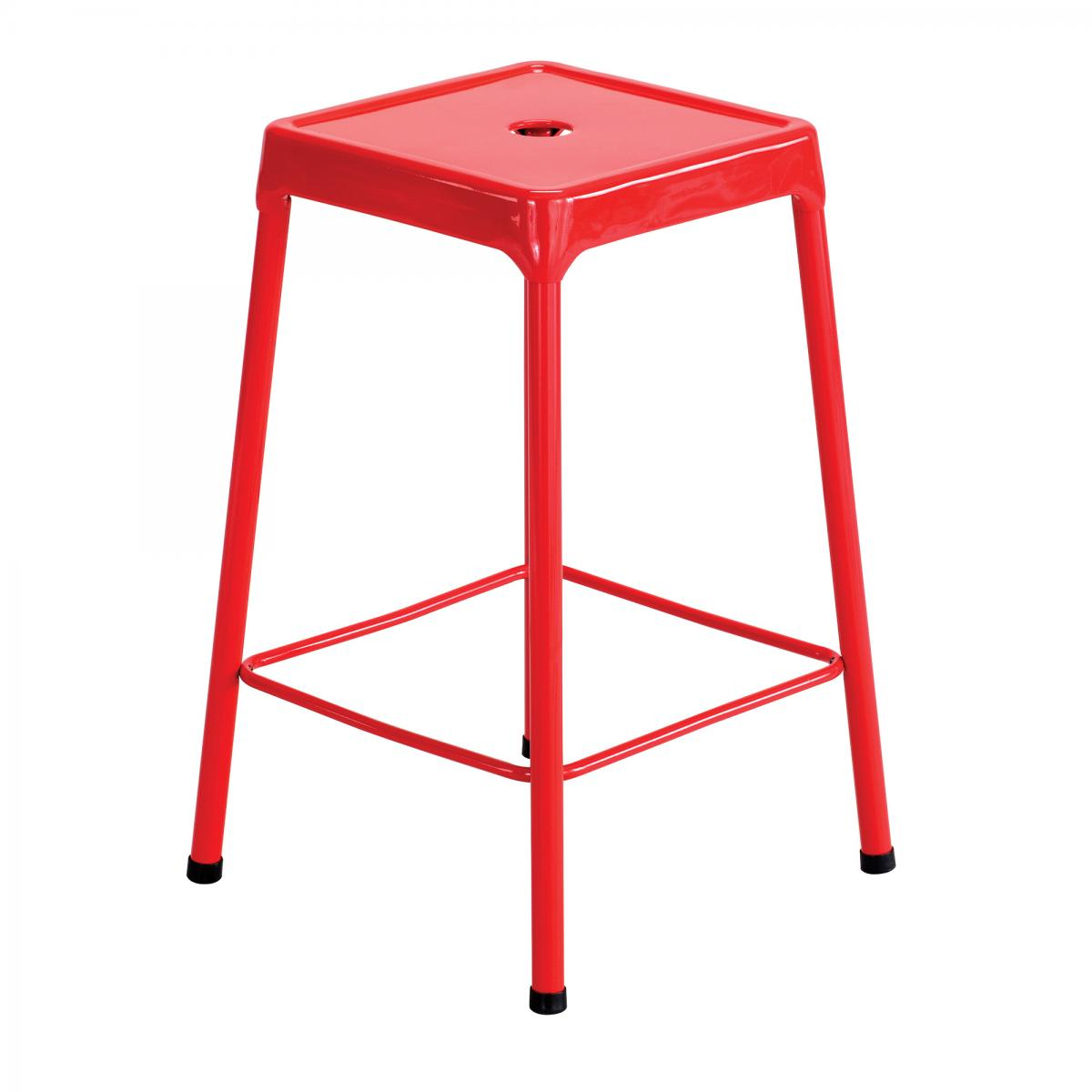 Safco Steel Stool
