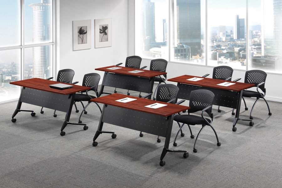 Performance Flip Top Training Tables