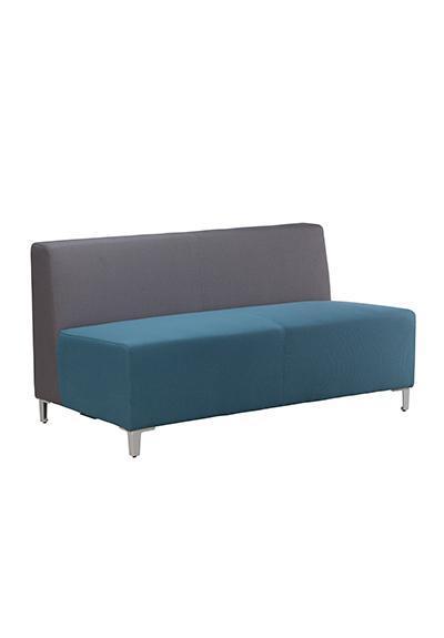 Clear Design KOLAB 2-Seat Segment