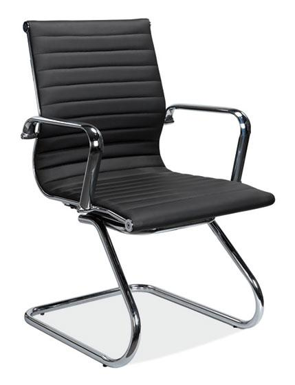 office source nova sled base guest chair nashville office furniture