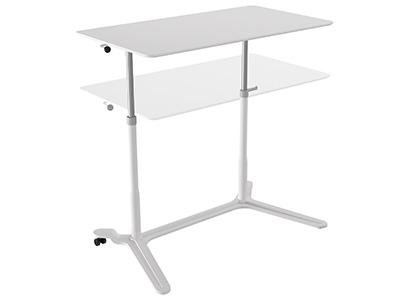 Compel Pronto Height Adjustable Table