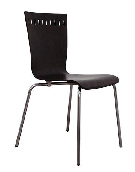 Clear Design Turret Chair
