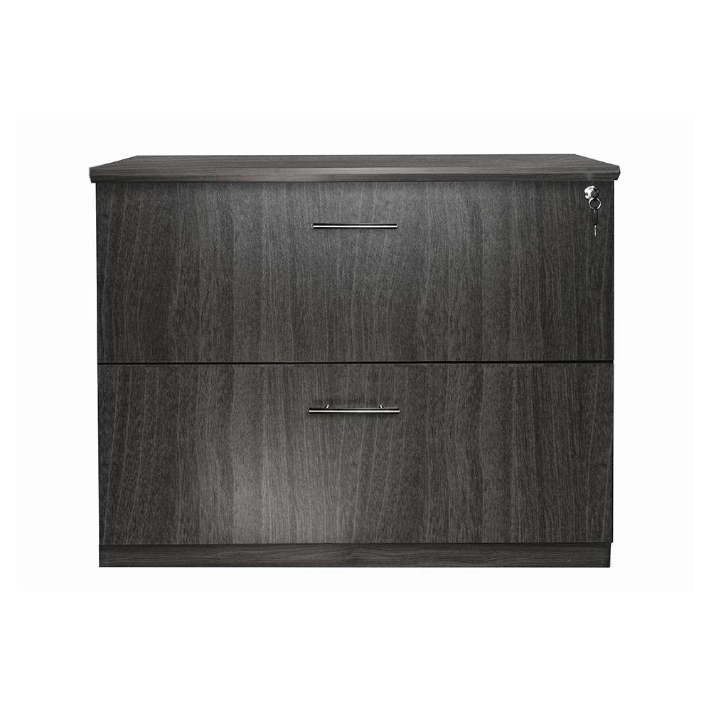 Mayline Medina 2 Drawer Lateral File