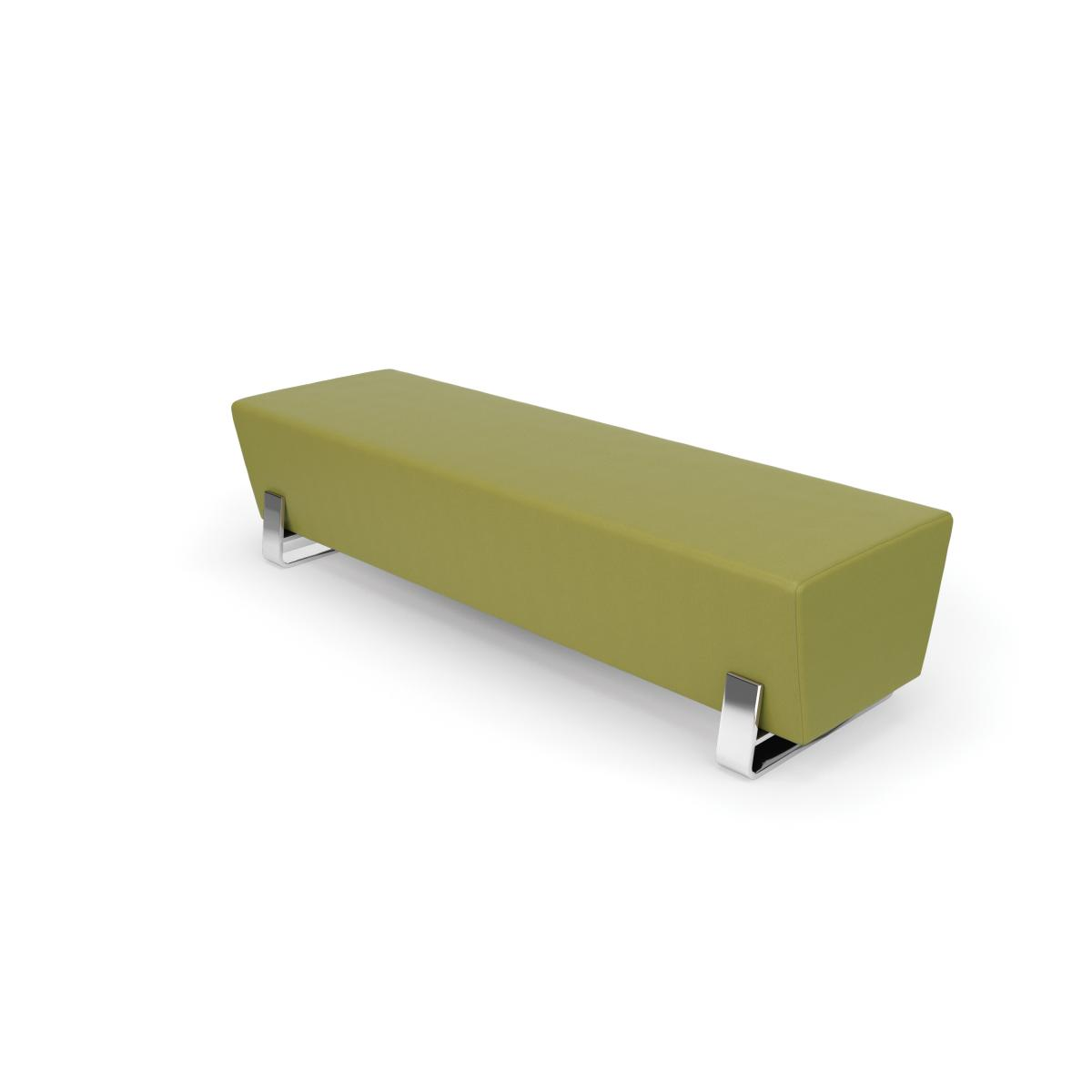 OFM Axis Triple Bench