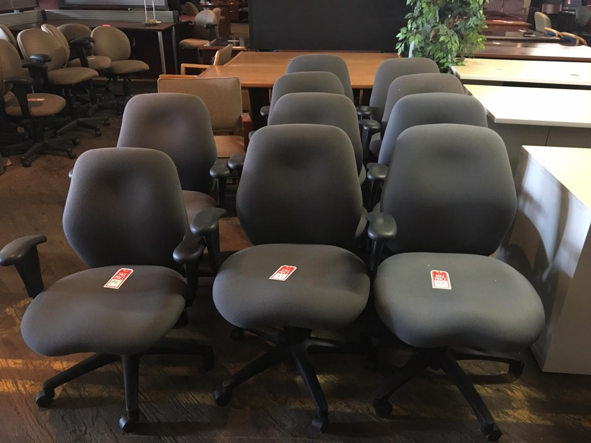 USED HON Task Chairs