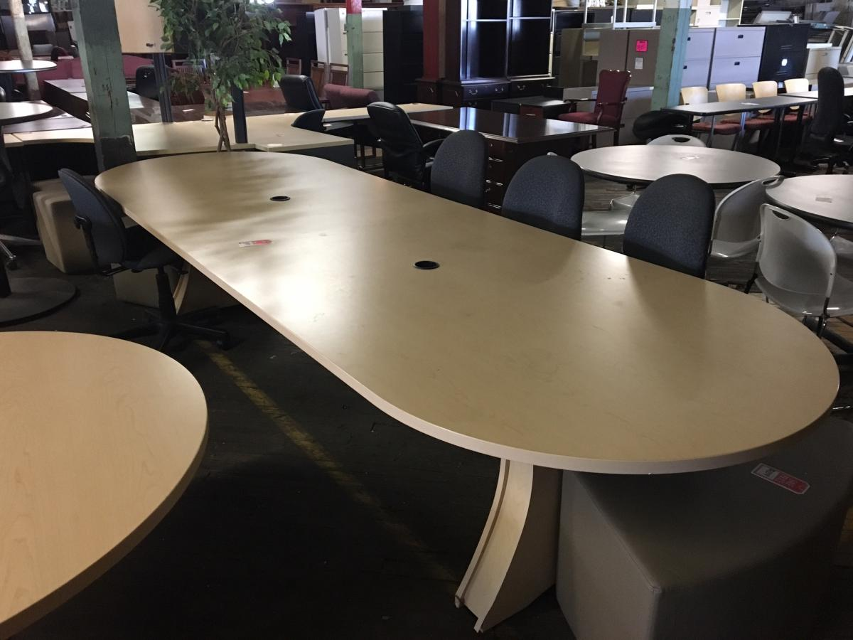 USED HON Conference Table