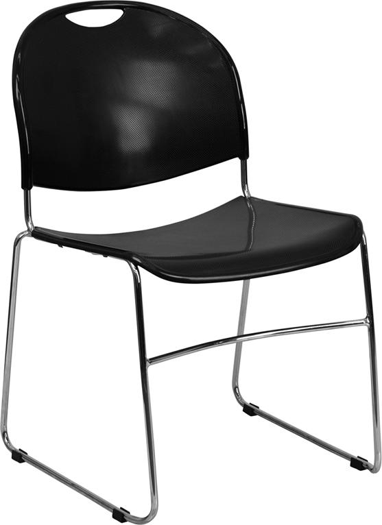 Flash Hercules Series Stack Chair