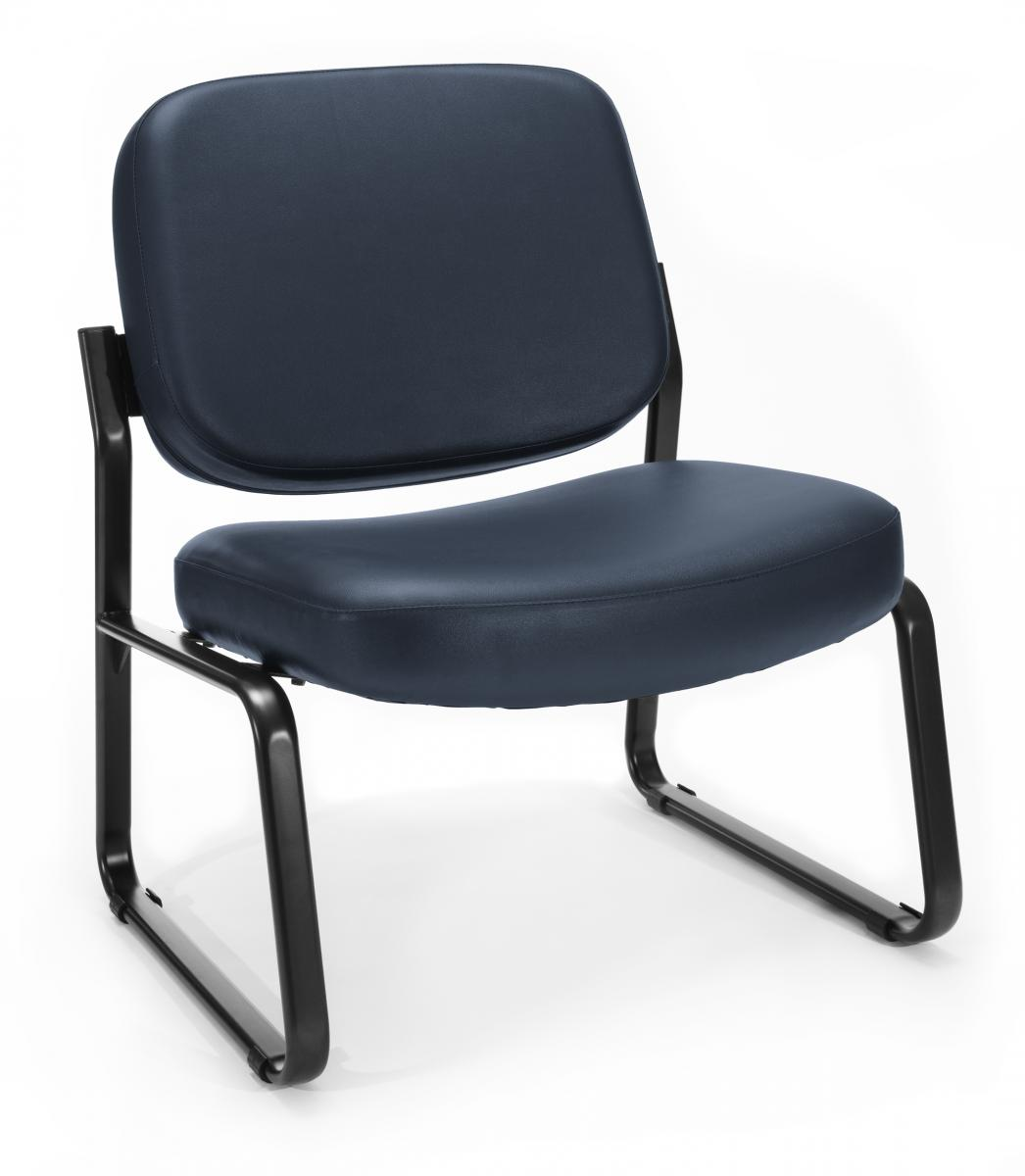 OFM Big & Tall Anti-Microbial/Anti-Bacterial Chair