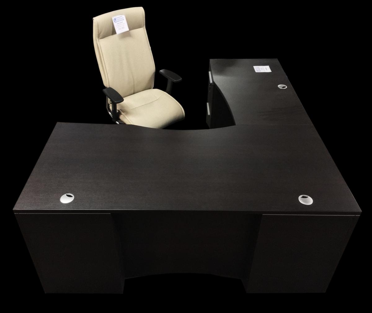 Corp Design L-Desk