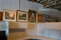 Various Artwork