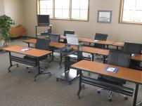 Mayline Training Room Tables