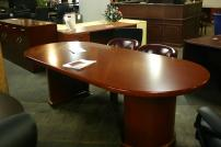 Cherryman Ruby Series Conference Table