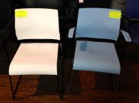 Allseating Tuck Chairs - 1346