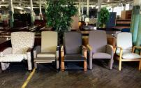 CLOSEOUT Medical Recliner Chairs