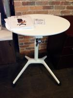Compel Manual Height Adjustable Table - 1397