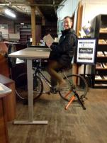 BFW Bike Desk - 1457