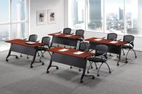 Performance Flip Top Training Tables - 772