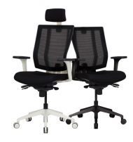 Clear Design Reflex Task Chair