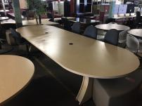 USED HON Conference Table - 135