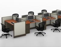 SNAP VS Call Center Workstations