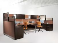 Tayco Panelink Workstations