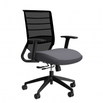 Compel Friday Task Chair