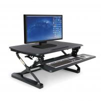OFM 5100 Height Adjustable Sit-to-Stand Desktop Riser